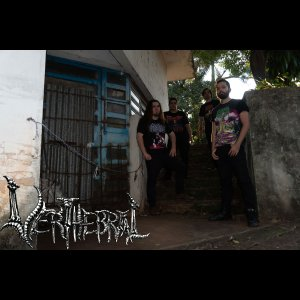 VERTHEBRAL: Confirmada no 'Circle Of The Tyrants Fest VI' em Cascavel/PR
