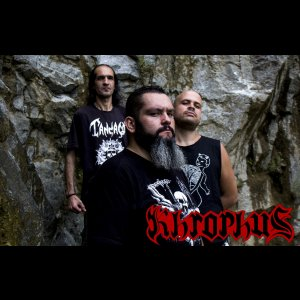 KHROPHUS: Headliner no 'Massacre Extremo Festival' no Rio Grande do Sul