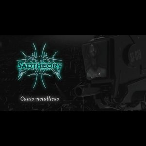 "SAD THEORY: Assista agora ao novo lyric vídeo de ""Canis metallicus"""