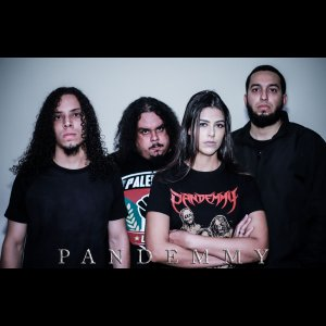 "PANDEMMY: ""pegada Thrash Metal por natureza"" – Roadie Metal"