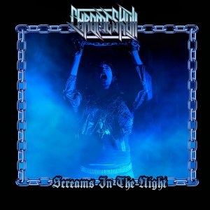 "CHROMESKULL: Ouça agora ""Screams In The Night"" pelo canal 'NWOTHM Full Albums'"