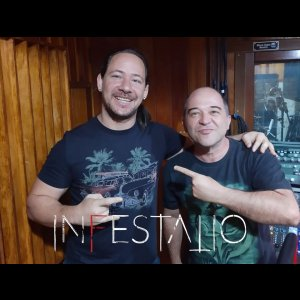 "INFESTATIO: Banda confirma participação especial do guitarrista Gabriel Wintter em ""Unleash The End"""