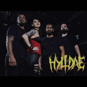 "HYLIDAE: ""Promiscuous World"" integrará as principais plataformas de streaming"