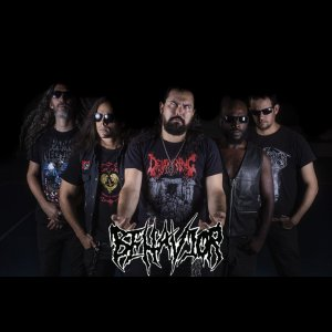 BEHAVIOR: Presentes no bloco 'Upcoming' do blog Metal Mind Reflections
