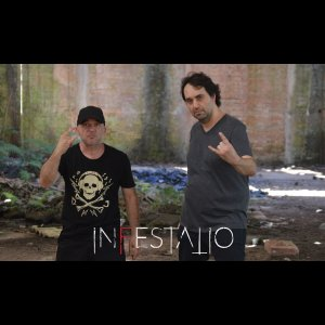 "INFESTATIO: ""8 canções de puro Thrash Metal old school"" – Partitorium (ARG)"