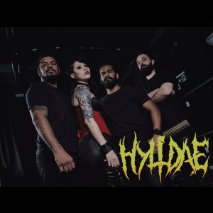 "HYLIDAE: Teaser de ""Brasil Painted Blood - The Brazilian Tribute To Slayer"" é liberado, assista!"