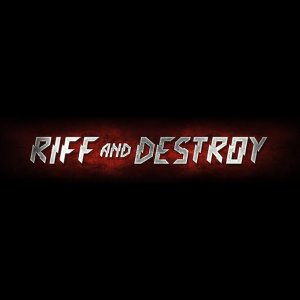 Riff And Destroy (Brasil)
