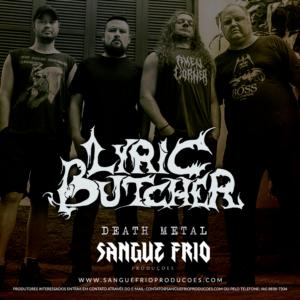 LYRIC BUTCHER