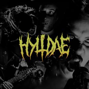 """HYLIDAE: No Dia Internacional do Rock, banda divulga vídeo tributo ao Slayer com """"Chemical Warfare"""""""