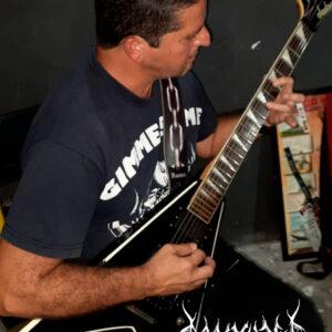 MALKUTH: Em novo vídeo, banda anuncia o retorno do guitarrista e cofundador Azazel