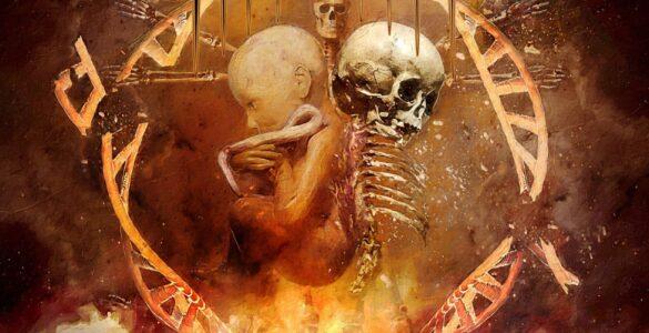 DESDOMINUS: Banda divulga capa, título e tracklist de novo álbum, confira!