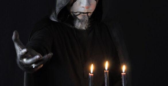 """HÉIA: Iniciada a pré-produção de """"Ordeal Of The Abyss"""", split álbum com Sardonic Witchery (EUA), saiba mais!"""
