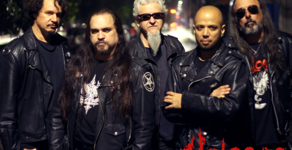 VULCANO: Banda é confirmada no 'Caio Indica Fest 5', saiba mais!
